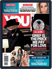 You South Africa (Digital) Subscription April 29th, 2021 Issue