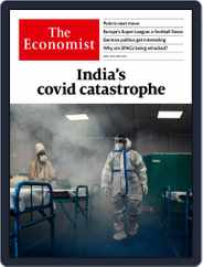 The Economist Asia Edition (Digital) Subscription April 24th, 2021 Issue