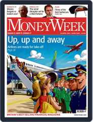 MoneyWeek (Digital) Subscription April 23rd, 2021 Issue