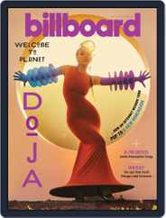 Billboard (Digital) Subscription April 24th, 2021 Issue