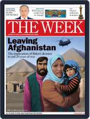 The Week (Digital) Subscription April 30th, 2021 Issue