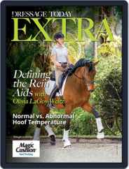 Dressage Today (Digital) Subscription June 1st, 2021 Issue