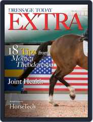Dressage Today (Digital) Subscription April 1st, 2021 Issue