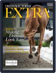 Dressage Today (Digital) Subscription February 1st, 2021 Issue