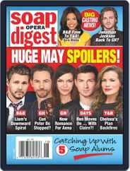 Soap Opera Digest (Digital) Subscription May 3rd, 2021 Issue