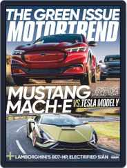 MotorTrend (Digital) Subscription June 1st, 2021 Issue