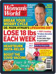Woman's World (Digital) Subscription May 3rd, 2021 Issue