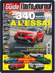 L'auto-journal (Digital) Subscription April 1st, 2021 Issue
