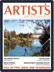 Artists Back to Basics (Digital) Subscription April 1st, 2021 Issue