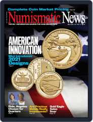 Numismatic News (Digital) Subscription May 4th, 2021 Issue