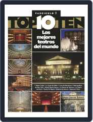 TOP TEN Magazine (Digital) Subscription April 1st, 2021 Issue