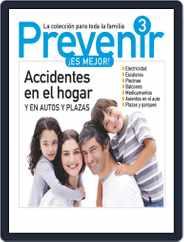 Prevenir Magazine (Digital) Subscription May 1st, 2021 Issue
