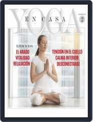 Yoga Magazine (Digital) Subscription April 1st, 2021 Issue