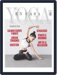 Yoga Magazine (Digital) Subscription May 1st, 2021 Issue