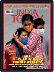 India Today (Digital) Subscription May 3rd, 2021 Issue