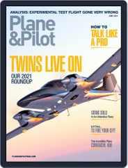 Plane & Pilot (Digital) Subscription June 1st, 2021 Issue