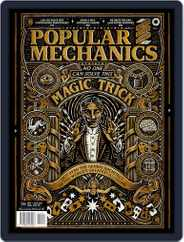 Popular Mechanics South Africa (Digital) Subscription May 1st, 2021 Issue