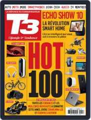 T3 Gadget Magazine France (Digital) Subscription April 1st, 2021 Issue