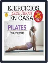 Ejercicios en casa Magazine (Digital) Subscription April 1st, 2021 Issue