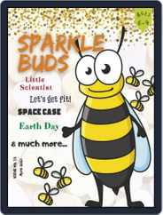 Sparkle Buds Magazine (Digital) Subscription April 1st, 2021 Issue