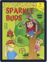 Sparkle Buds Magazine (Digital) Subscription August 1st, 2021 Issue