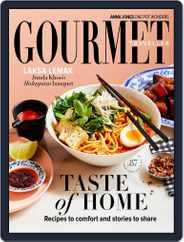 Gourmet Traveller (Digital) Subscription May 1st, 2021 Issue