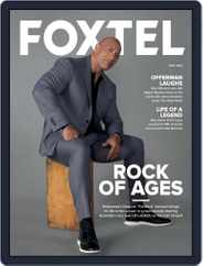 Foxtel (Digital) Subscription May 1st, 2021 Issue