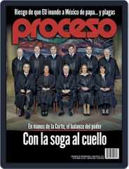 Proceso (Digital) Subscription April 25th, 2021 Issue