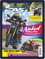 Fast Bikes (Digital) Subscription June 1st, 2021 Issue