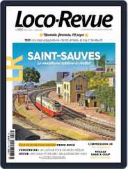Loco-revue (Digital) Subscription May 1st, 2021 Issue