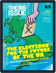 The Big Issue (Digital) Subscription April 26th, 2021 Issue