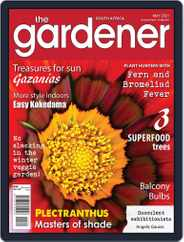 The Gardener (Digital) Subscription May 1st, 2021 Issue