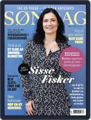 SØNDAG (Digital) Subscription April 26th, 2021 Issue