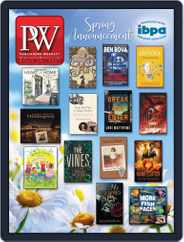 Publishers Weekly (Digital) Subscription April 26th, 2021 Issue
