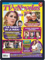TV y Novelas México (Digital) Subscription April 26th, 2021 Issue