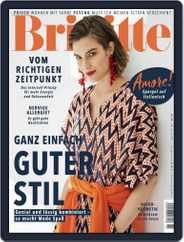 Brigitte (Digital) Subscription April 28th, 2021 Issue