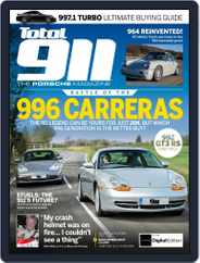 Total 911 (Digital) Subscription May 1st, 2021 Issue
