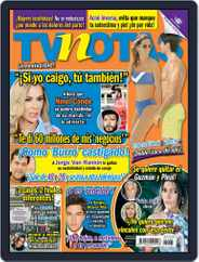 TvNotas (Digital) Subscription April 27th, 2021 Issue