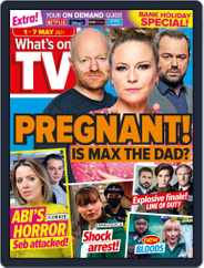 What's on TV (Digital) Subscription May 1st, 2021 Issue