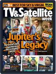 TV&Satellite Week (Digital) Subscription May 1st, 2021 Issue