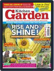 Kitchen Garden (Digital) Subscription June 1st, 2021 Issue
