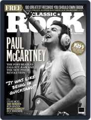 Classic Rock (Digital) Subscription June 1st, 2021 Issue