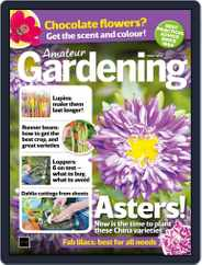Amateur Gardening (Digital) Subscription May 1st, 2021 Issue
