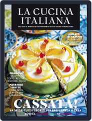 La Cucina Italiana (Digital) Subscription May 1st, 2021 Issue