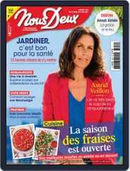 Nous Deux (Digital) Subscription April 27th, 2021 Issue