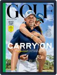 Golf (Digital) Subscription May 1st, 2021 Issue