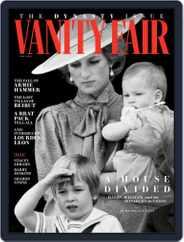 Vanity Fair (Digital) Subscription May 1st, 2021 Issue