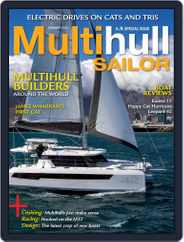 SAIL (Digital) Subscription April 6th, 2021 Issue