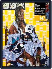 New American Paintings (Digital) Subscription April 1st, 2021 Issue