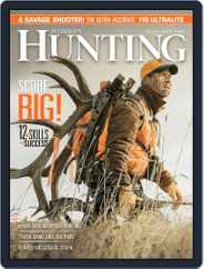 Petersen's Hunting (Digital) Subscription June 1st, 2021 Issue